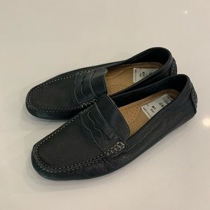Black loafers - 14th & Union - Size 8.5